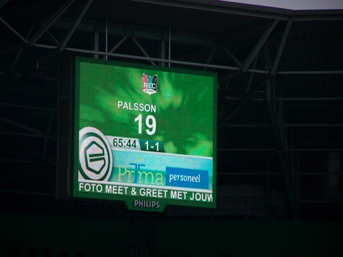 8153964535 2de139bc49 FC Groningen   NEC 1 2, 4 november 2012