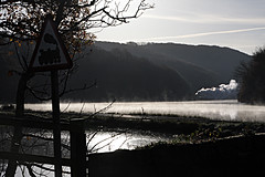 Looe River at First Light photo by goremirebob