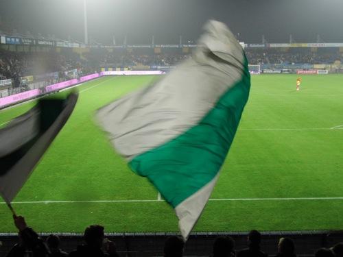 8216787231 2ec8103ac6 RKC Waalwijk   FC Groningen 1 1, 24 november 2012