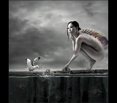 M u t a t i o n photo by Takis Poseidon (RL busy...)