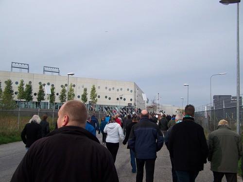 8153995254 39b75c7be3 FC Groningen   NEC 1 2, 4 november 2012