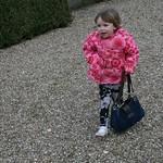 Bag is a bit too heavy<br/>17 Nov 2012