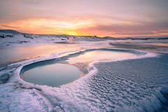 Hot Springs photo by Ingólfur B