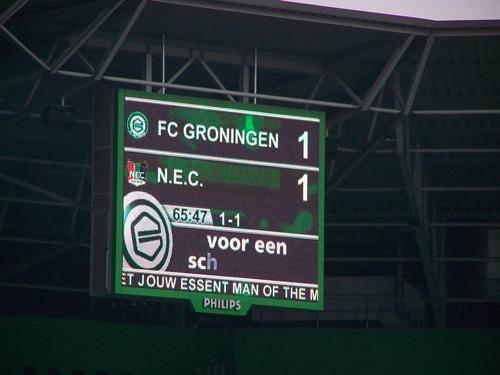 8153991524 e184ee3880 FC Groningen   NEC 1 2, 4 november 2012