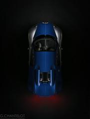 Veyron Centenaire photo by Geoffray Chantelot | Photographe