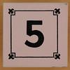 John Crane Classic Block Number 5