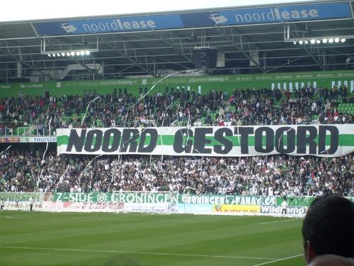 8225910361 59d69c584c FC Groningen   Ajax (brand Euroborg), 13 april 2008