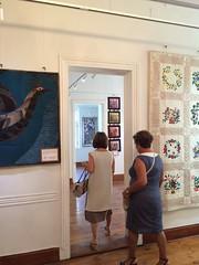 Çanakkale İlyada Bir Parça Sanat Sergisi