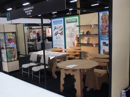 Cosmoprof Exhibition