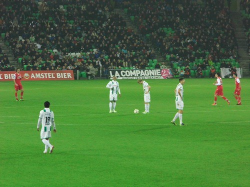 8196176112 82943fa6e3 FC Groningen   AZ 1 1, 17 november 2012
