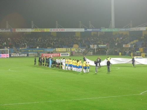 8217870568 a0fd3f4dc5 RKC Waalwijk   FC Groningen 1 1, 24 november 2012