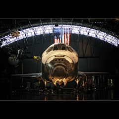 space shuttle (II) photo by Spinool
