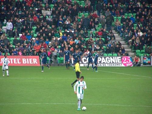 8153991274 3e01defbe7 FC Groningen   NEC 1 2, 4 november 2012