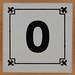 John Crane Classic Block Number 0