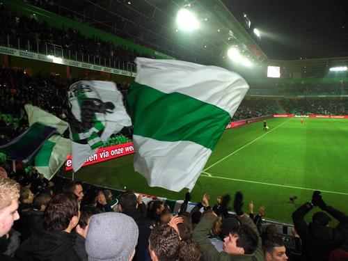 8195082507 83ca8bfd6d FC Groningen   AZ 1 1, 17 november 2012