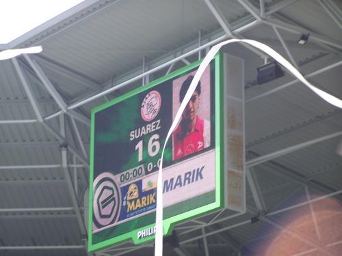 8225910857 6beb30104d FC Groningen   Ajax (brand Euroborg), 13 april 2008