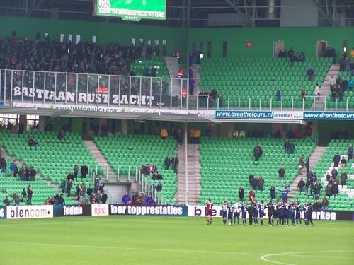 8153963529 19007b0fc0 FC Groningen   NEC 1 2, 4 november 2012