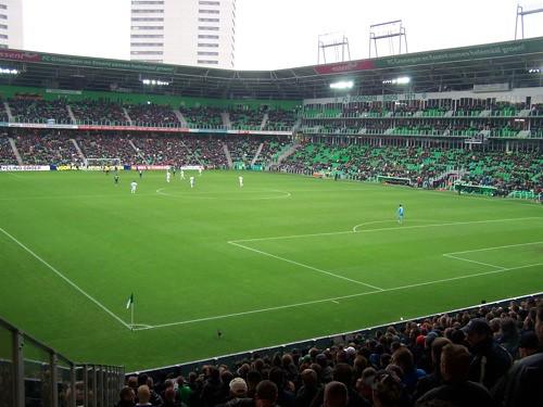 8153965657 f9133800cb FC Groningen   NEC 1 2, 4 november 2012