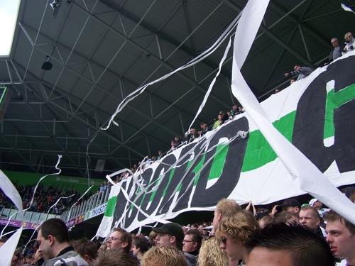 8225910441 5f1ca409f5 FC Groningen   Ajax (brand Euroborg), 13 april 2008
