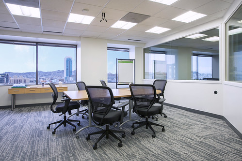 Room 1 Conference Room