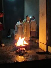 SÁBADO SANTO - 2018