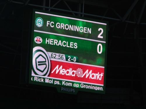 8238496830 01e7ba7088 FC Groningen   Heracles Almelo 2 0, 2 december 2012