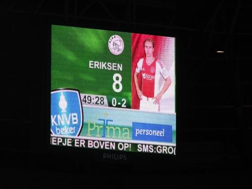 8293803406 dae9a88a01 FC Groningen   Ajax 0 3, 20 december 2012 (beker)