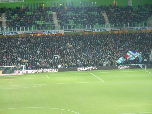 8293804608 2aa68cb081 FC Groningen   Ajax 0 3, 20 december 2012 (beker)