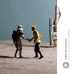 52/52 | Where Are The Droids? photo by egerbver