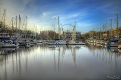 Port de Plaisance de Lorient photo by Emmanuel Lemée   Photographie