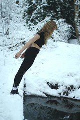 And I thought to myself, what a beautiful day it is to die. photo by SavanahEden1
