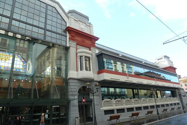 Mercado Ribera
