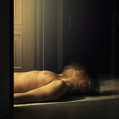 Insomnia photo by Rubén Chase