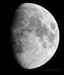 La Luna acercandose a la ocultacion de Jupiter   _DSC9231g esf r ma photo by tomas meson