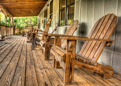 Porch Chairs photo by grandalloliver
