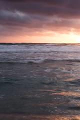 Ocean Sunset photo by George Gounaris