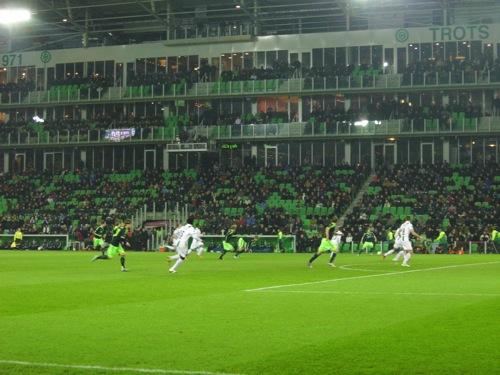 8293804084 59afaf21de FC Groningen   Ajax 0 3, 20 december 2012 (beker)