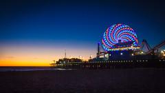 Santa Monica photo by modenadude