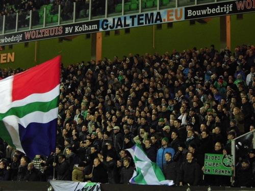 8293803700 99398d7beb FC Groningen   Ajax 0 3, 20 december 2012 (beker)