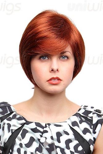 Nikita wig