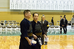 16th All Japan KENDO 8-DAN Tournament_238