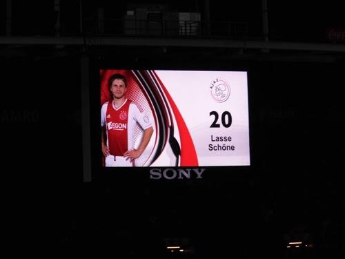 8257567965 036a369daf Ajax   FC Groningen 2 0, 8 december 2012