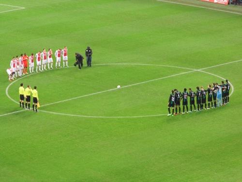 8258636694 093e3ec852 Ajax   FC Groningen 2 0, 8 december 2012