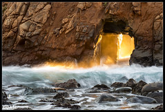 Molten Water photo by Aaron M Photo