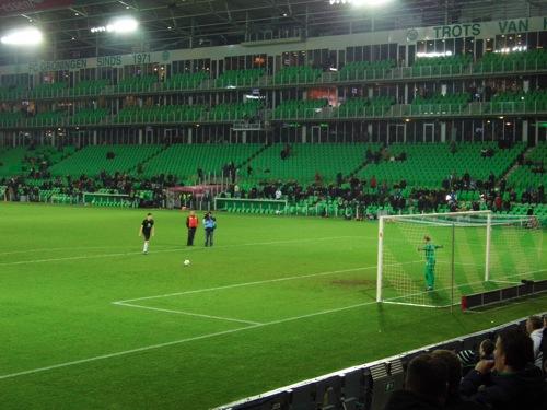 8276430453 4b61ea2bb0 FC Groningen   VVV Venlo 0 0, 15 december 2012