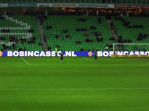 8292751155 9ddaed17fd FC Groningen   Ajax 0 3, 20 december 2012 (beker)
