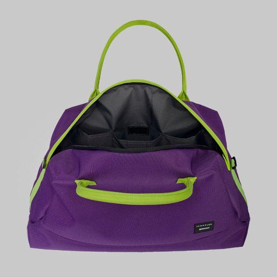 Crumpler Ultimate Exit Bag also has multiple pockets inside