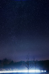 Starry Sky photo by _flowtation