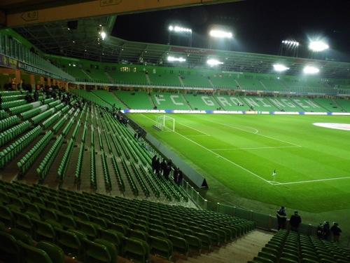 8293805730 174139cb15 FC Groningen   Ajax 0 3, 20 december 2012 (beker)