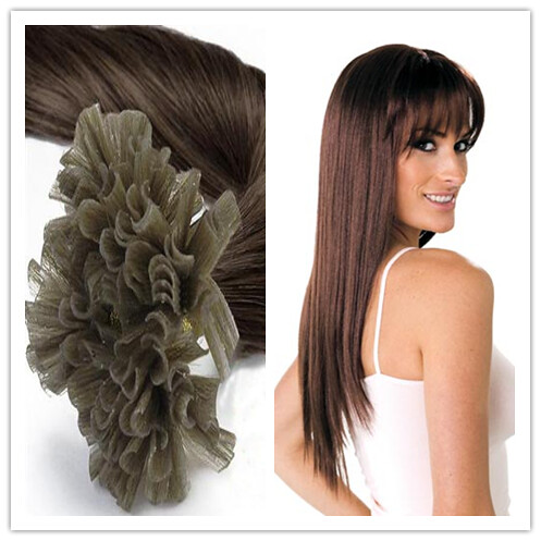 U hair extension